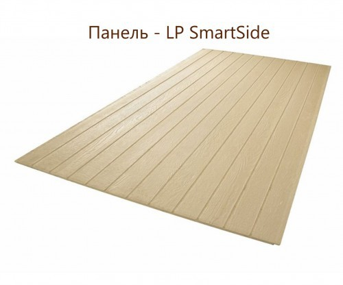 Панель LP Smart Side