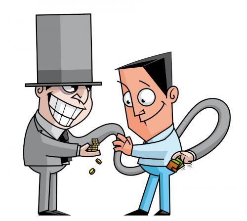 Обман покупателя при составление сметы